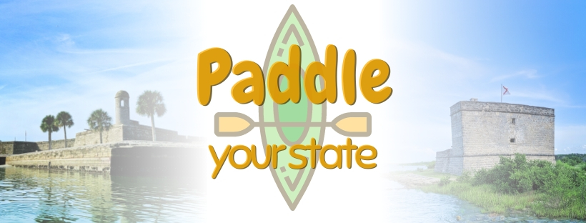 Paddle Your State Historic Paddling Tour Header