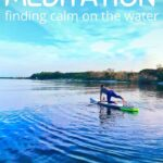 From seasoned yoga instructor, SUP Meditation is a simple way to connect physical activity with finding calm internally. Find out more about the benefits of meditation when combined with stand up paddleboarding.